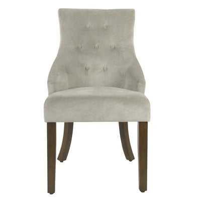 Arundel Tufted Dining Chair - Wayfair