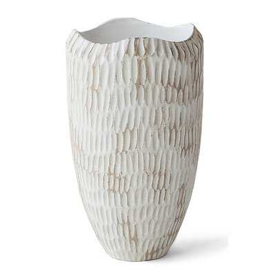 Alpo Vase - Wayfair