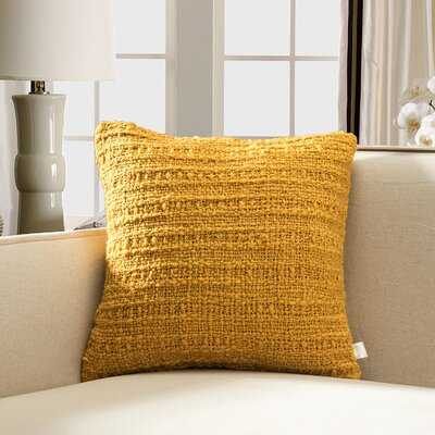 Meyer Knit Indoor/Outdoor Throw Pillow - Wayfair