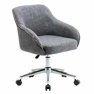 Mack & Milo Alcaraz Task Chair: Gray - eBay