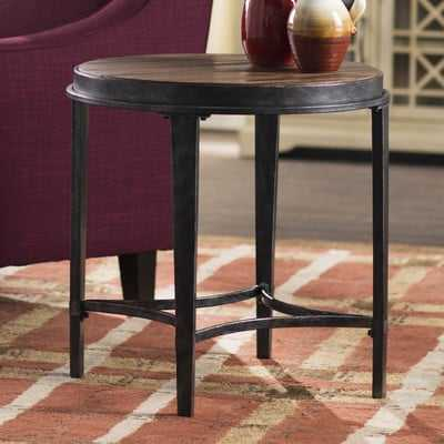 Montrose End Table - Wayfair