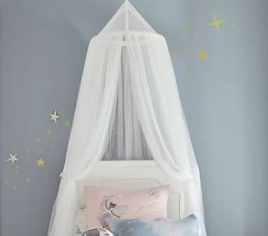 Pearl Canopy - Pottery Barn Kids