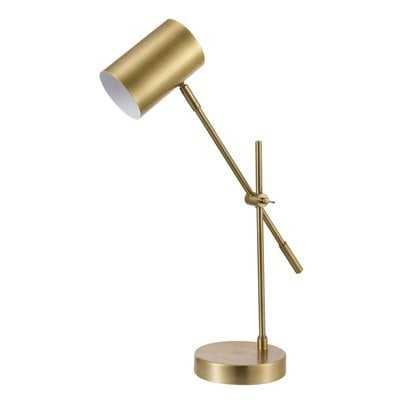 "Wade 20"" Desk Lamp - AllModern"