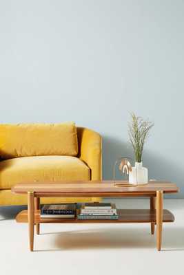 Corbyn Coffee Table - Anthropologie