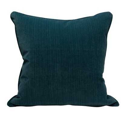Strie Throw Pillow - Wayfair