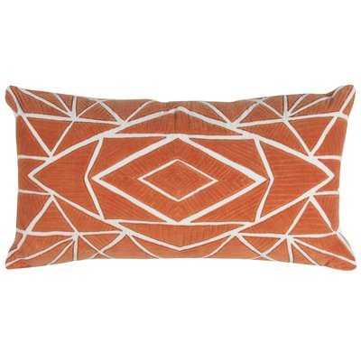 Bretagne Decorative 100% Cotton Throw Pillow - Wayfair