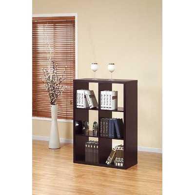 Annapolis Cube Bookcase - Wayfair