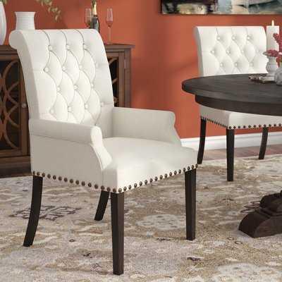 Bumgardner Upholstered Dining Chair - Wayfair