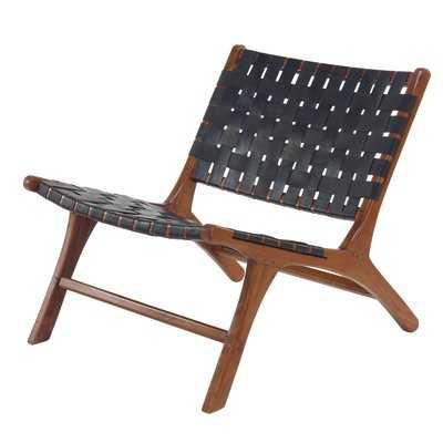 Sia Lounge Chair - AllModern