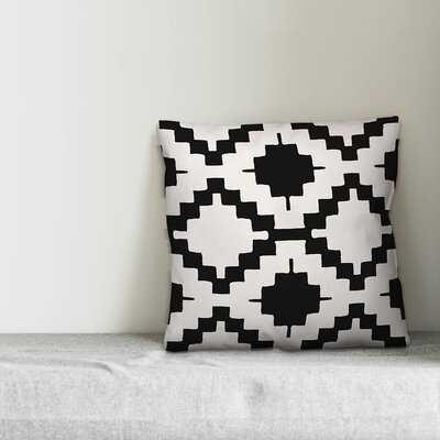 Velasco Aztec Throw Pillow - Wayfair