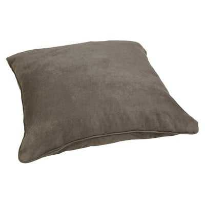 Clayville Floor Pillow - Wayfair