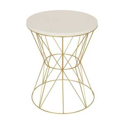 Gove End Table - Wayfair