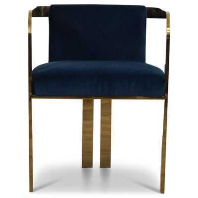 Kingpin Upholstered Dining Chair - Wayfair