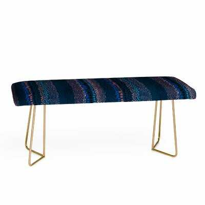 Ninola Upholstered Bench - Wayfair