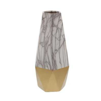 Ceramic Floor Vase - Wayfair