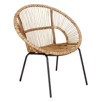Ashley Papasan Arm Chair - Wayfair
