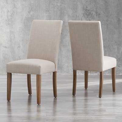 Geraldina Parson Chair - Birch Lane