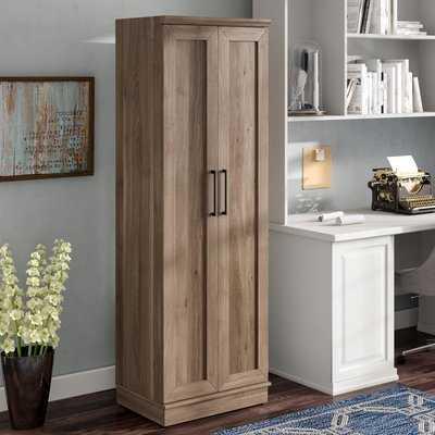 Hazlewood Road Storage Cabinet - Wayfair