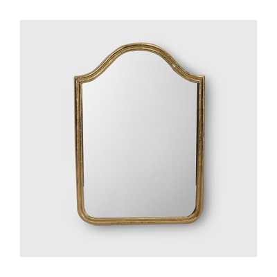 Decorative Wall Mirror Gold - Opalhouse - Target