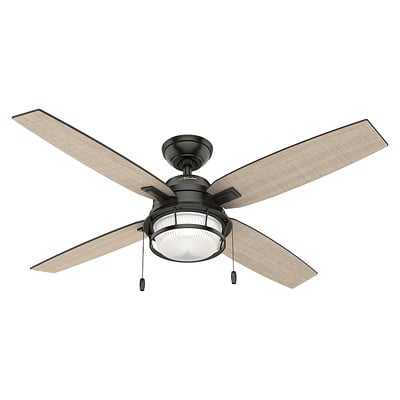 "52"" Ocala 4-Blade Ceiling Fan - Birch Lane"