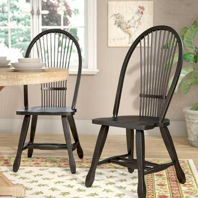 Koffler Dining Chair Set Of 2 Wayfair