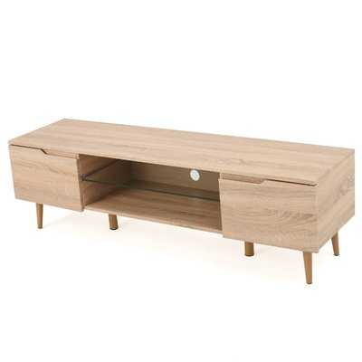"""Knox TV Stand for TVs up to 65"""" - Wayfair"""