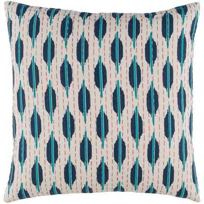 Kantha + Polyester Insert - Neva Home