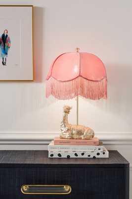 Lars the Llama Table Lamp - Anthropologie