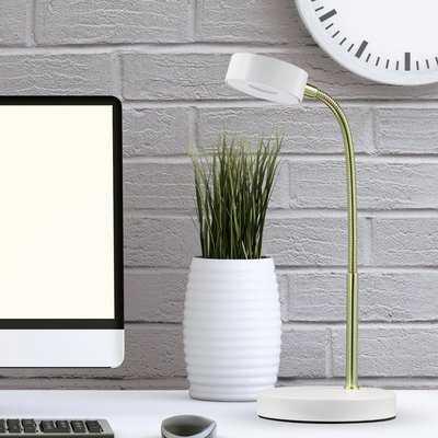 """Bryant Energy Star 16"""" Desk Lamp - AllModern"""