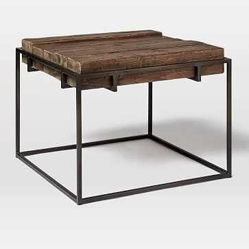 Muir Side Table - West Elm