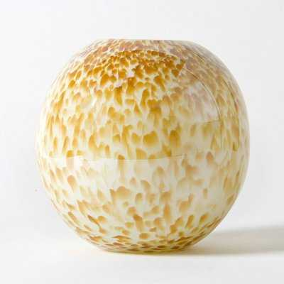 Baretta Glass Table Vase - Wayfair