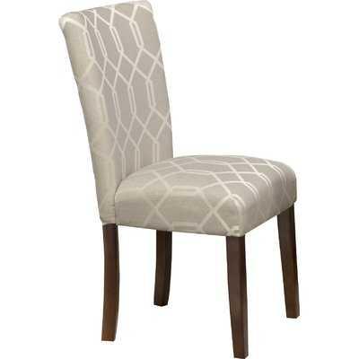 Feldman Upholstered Dining Chair - Birch Lane