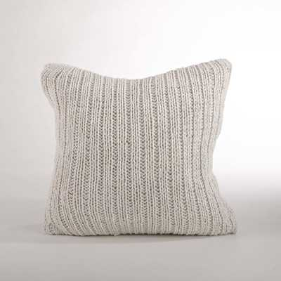 Darcy Cotton Throw Pillow - Wayfair