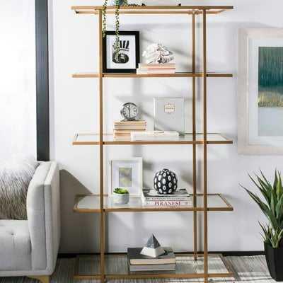 Farrand Etagere Bookcase - AllModern