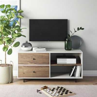 Monson TV Stand for TVs up to 32 - Wayfair