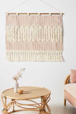 Faye Wall Hanging - Anthropologie