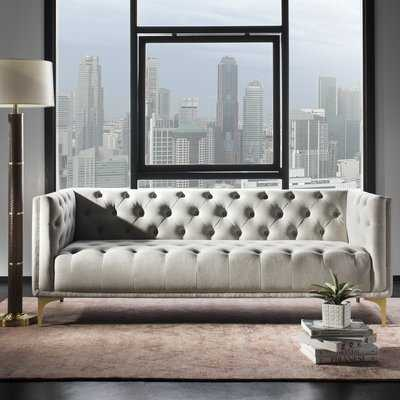 Enoch Tufted Sofa - Wayfair