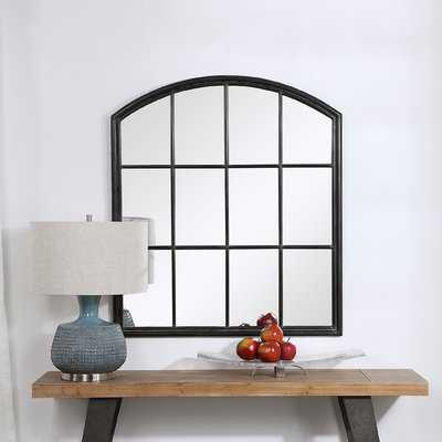 Tindell Arch Accent Mirror - Wayfair