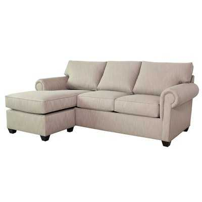 Deshawn Left Hand Facing Sleeper Sectional - Birch Lane