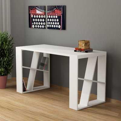 Ionia Modern Desk - Wayfair