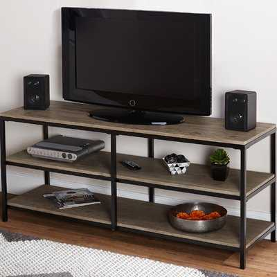 "Forteau TV Stand for TVs up to 60"" - Wayfair"