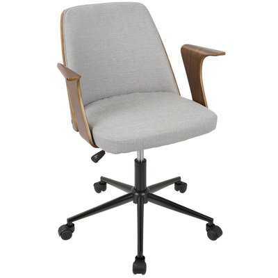 Cissell Task Chair - AllModern