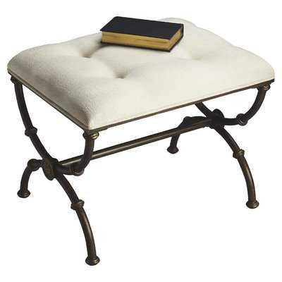 Vanity stool - Wayfair