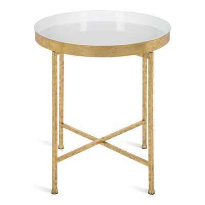 Kriebel Tray Table - Wayfair