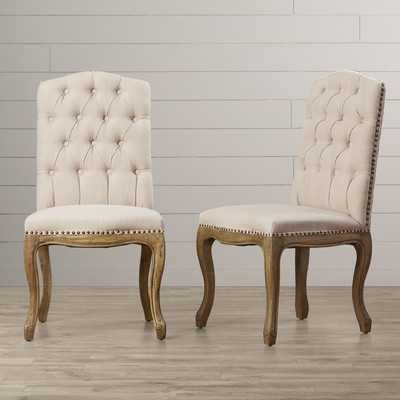 Armstead Upholstered Dining Chair - Birch Lane
