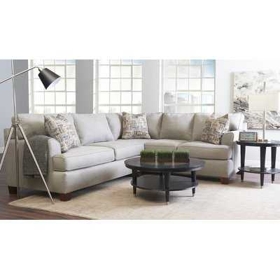 Lilia Sectional - left Hand Facing - Birch Lane