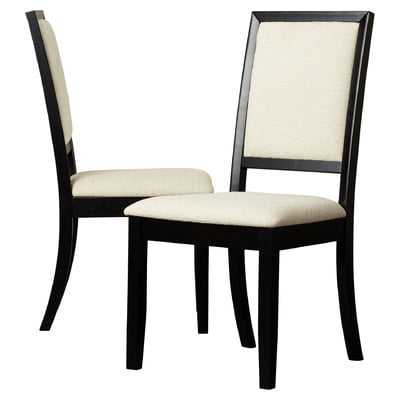 Rymer Side Chair - set of 2 - Wayfair