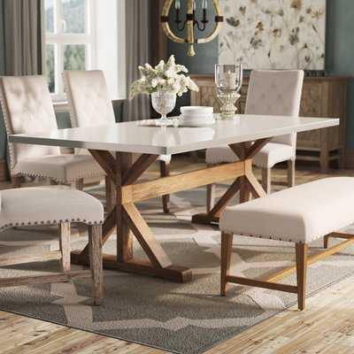 Northallert Dining Table - Wayfair