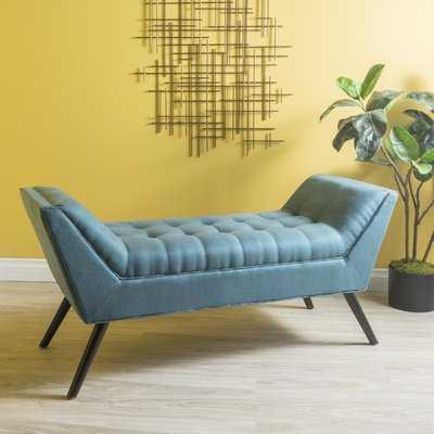 Doonan Upholstered Bench - Wayfair