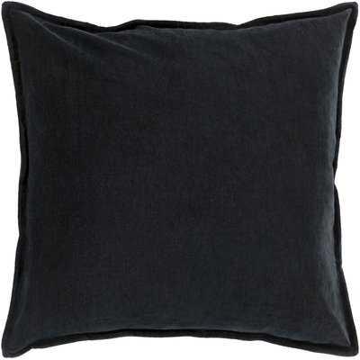 Carey Velvet Pillow Cover - Wayfair